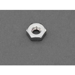 [UNC] Hexagonal Nut (Stainless Steel) EA949LT-14A