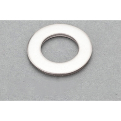 Flat Washer [ISO/Stainless Steel] (2 pcs) EA949LX-1014