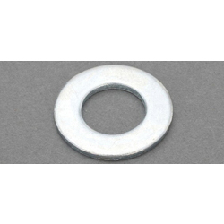Flat Washer [ISO/Unichrome] (4 pcs) EA949LX-1124