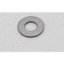 Flat Washer [JIS/Stainless Steel] (40 pcs) EA949LX-1204