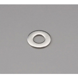 Flat Washer [Stainless Steel] EA949LX-205