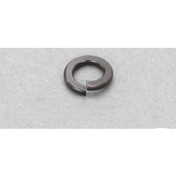 Spring Washer [Stainless Steel/Black] (30 pcs) EA949LY-604
