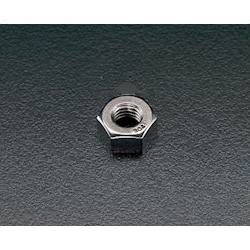 Hexagonal Nut [Stainless Steel] EA949SC-6