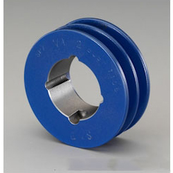 [Two-Groove] V Pulley (SP Pulley /41U) EA968A-104