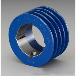 [Four-Groove] V Pulley (SP Pulley /51U) EA968A-194