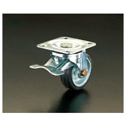 Swivel Caster (with Brake) EA986HC-100