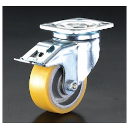 Swivel Caster (with Brake) EA986KG-15