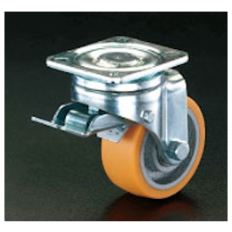 Swivel Caster (with Brake) EA986KG-5