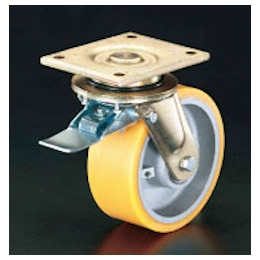 Swivel Caster (with Brake) EA986KR-4