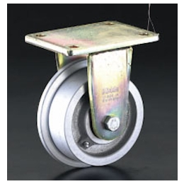 Caster (Steel Wheel) [for Rail] EA986NV-200