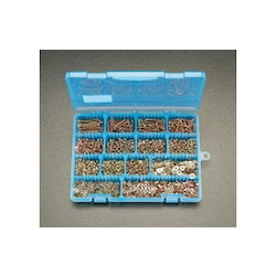Machine Screw, Washer, , Nut Set EA949AF-6
