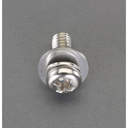 Pan Head special Sems small Screws[Stainless/P=3] EA949AT-43
