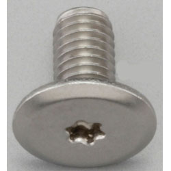 TORX Super Brazier Head Screw [Stainless steel] EA949TD-31