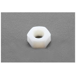 Hexagonal Nut (Nylon) EA949ZD-10