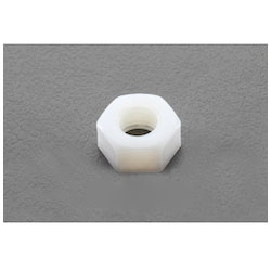 Hexagonal Nut (Nylon) EA949ZD-2.5