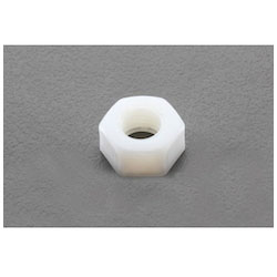 Hexagonal Nut (Nylon) EA949ZD-20