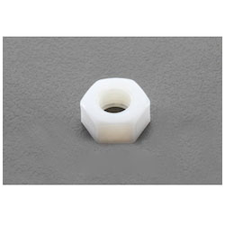 Hexagonal Nut (Nylon) EA949ZD-6