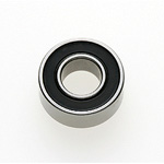 Small-Diameter Deep Groove Ball Bearings, Metric Series