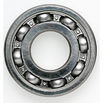 Deep Groove Ball Bearing Stainless 6,000H, 6,200H, 6,300H, Metric Series