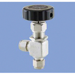 Stainless Steel, 16.2 MPa, Powerful Lock, Angle, Needle Stop Valve