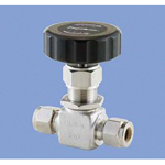 Stainless Steel, 16.2 MPa, Powerful Lock, Globe Type Needle Stop Valve