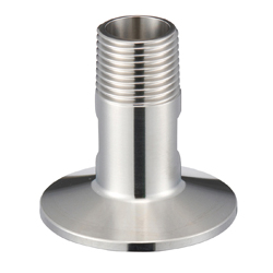 Z Sanitary Adapter Threaded Ferrule Adapter (ZFA-R)