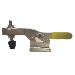 Toggle Clamp - Horizontal Handle Type THL-40-A, Clamping Force Adjustment Type