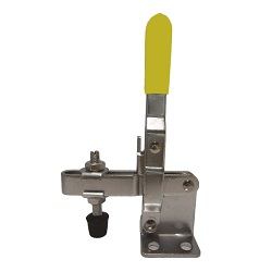 Toggle Clamp - Vertical Handle Type TVL-50-A, Clamping Force Adjustment Type