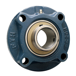 Round Flange Type Unit With Cast Iron spigot UCFC