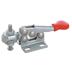 Toggle Clamp - Side-Push Handle - GH-20400