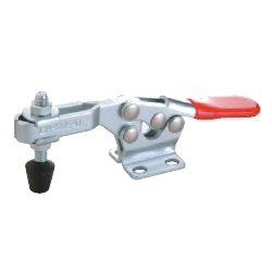 Toggle Clamp - Horizontal - U-Shaped Arm (Flange Base) GH-225-D/GH-225-DSS