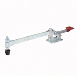 Toggle Clamp - Horizontal - Long Solid Arm (Flange Base) GH-22195