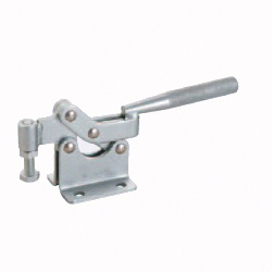 Toggle Clamp - Horizontal - Fixed-Main-Axis Arm (Flange Base) GH-20448