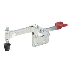 Toggle Clamp - Horizontal - Short Solid Arm (Straight Base) GH-22180