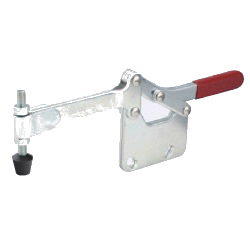 Toggle Clamp - Horizontal - Solid Arm (Straight Base) GH-22250