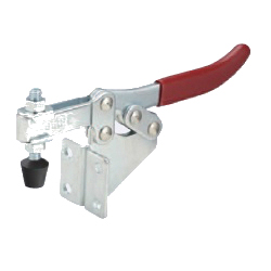Toggle Clamp - Horizontal - U-Shaped Arm (Side Flange Base) GH-202-F