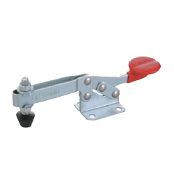 Toggle Clamp - Horizontal - U-Shaped Arm (Flange Base) GH-22100