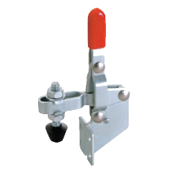 Toggle Clamp - Horizontal - U-Shaped Arm (Flanged Side Surface Base) GH-101-B