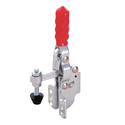 Toggle Clamp - Horizontal - Fixed Main-Axis Arm (Flanged Side Surface Base) GH-12050-SM