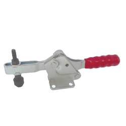 Toggle Clamp - Horizontal - U-Shaped Arm (Flanged Base) GH-21502-B/GH-21502-BSS