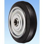 Chloroprene Rubber Wheel for CR Type Steel Plate Heat Resistance