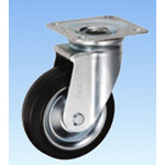 Medium Load Casters, Swivel HJ Type, Sizes 130/150 mm