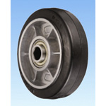 RG Type Heavy Duty Polybutadiene Rubber Wheel