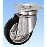 Casters for Heavy Loads, Swivel JH Type, Size: 130 mm to 150 mm