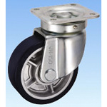Casters for Heavy Loads - Rotation - JH Type - Size 200 mm