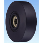 UWB Type MC Nylon Wheel