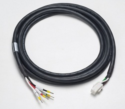 HIWIN power extension cable HVPS series