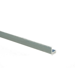 Steel Angle (Bright Chromate Finish), SS Series