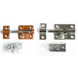 Round Bar Latch