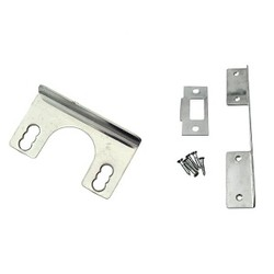 Hardware for Doors / Sliding Doors, Security Plate
